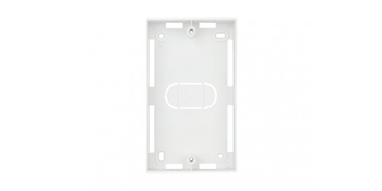 D-link NBB-111 Back Box For Quad Faceplate