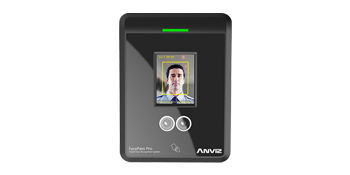 ANVIZ FACEPASS PRO FACE RECOGNITION READER