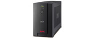 BX1400UI - APC Back-UPS Line-interactive UPS - 1400 VA/700 W Tower