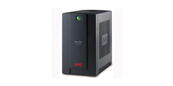 BX700UI - APC Back-UPS Line-interactive UPS - 700 VA/390 W tower