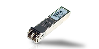DEM-211 - 100 base FX SFP transceiver