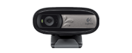 Logitech C170 Megapixel Webcam