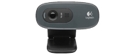 Logitech C270 Megapixel Webcam