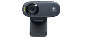Logitech C310 Megapixel Webcam