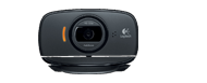 Logitech C525 Megapixel Webcam