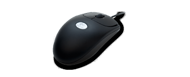 Logitech RX250 Mouse Optical USB