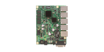 mikrotik router board RB850