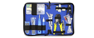 Noyafa NF-1501 Professional Network Repair Tool Kit With Bag