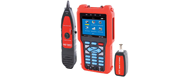 Noyafa NF-704 CCTV Cable Tester with Analog and Cvbs Signal