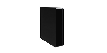 HDWC260EK3JA - Canvio Desk 3.5 6TB USB 3.0 Black External Hardrive