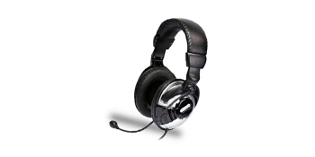 Touchmate TM-HM950 Headset+Mic W/Volume control