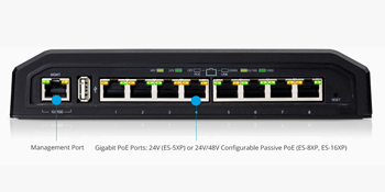 Ubiquiti EdgeSwitch XP