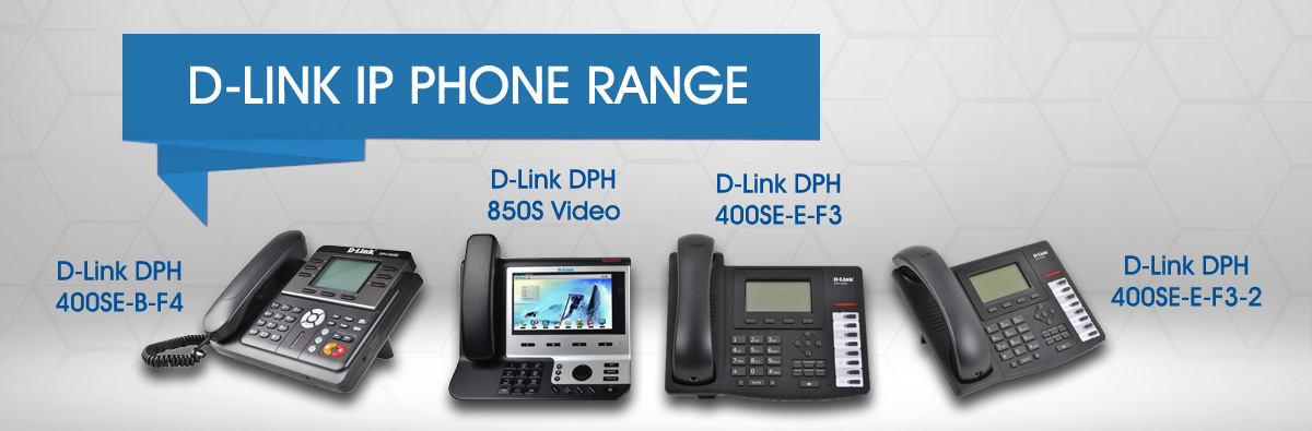 dlink-ip-phones